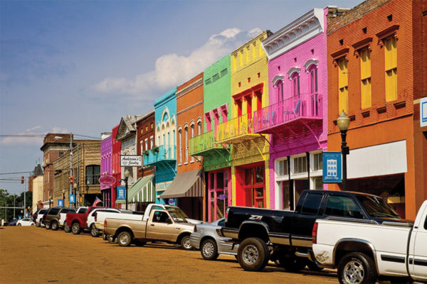 Main Street Yazoo City img