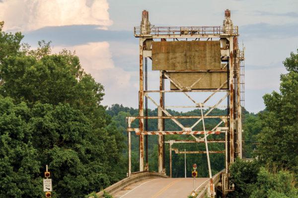 Satartia Yazoo River Bridge img