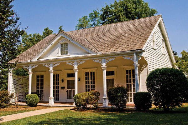 Yazoo City Town Center Historic District home img