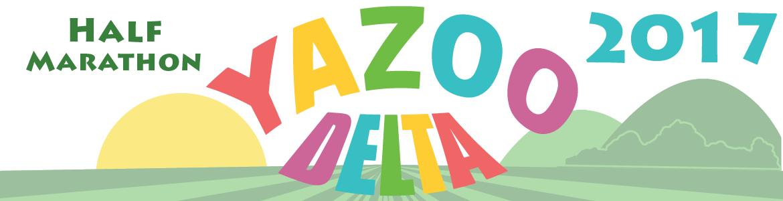 Yazoo Delta Half Marathon and 5K