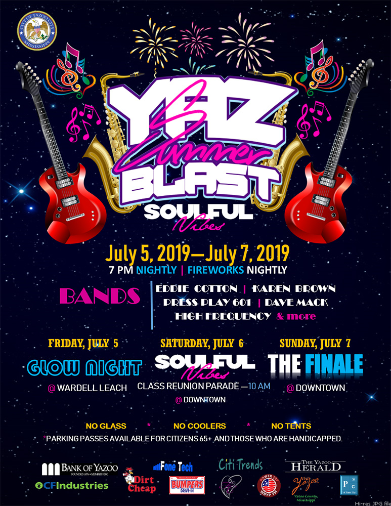 Yaz Summer Blast