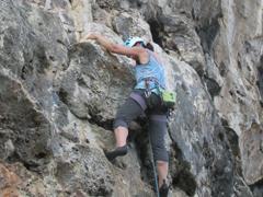 Risking Failure Above the Bolt