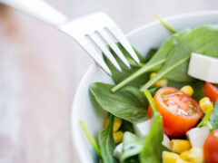 Healthy Food for Your Body and Soul