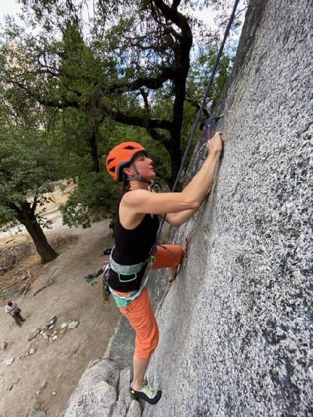 Chick Climber, Rebekah