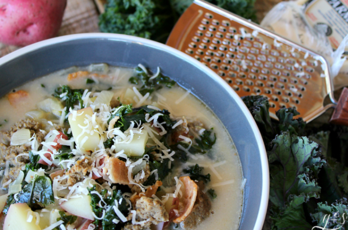 10 clean eating recipes to start your year