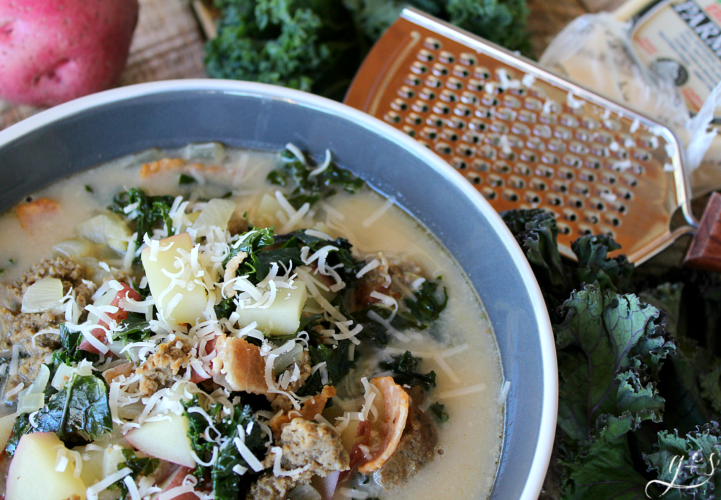 10 Clean Eating Dinner Recipes. Healthy comforting recipes for any time of year