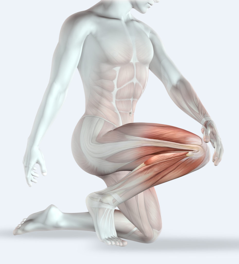 Can Yoga Relieve Musculoskeletal Problems