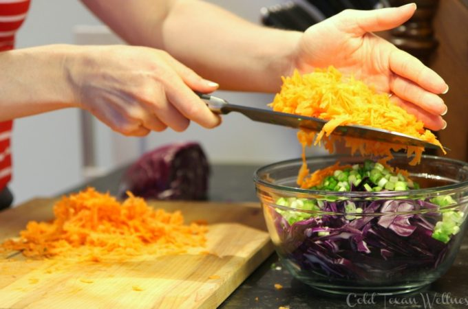 5 Tips to a Successful Meal Prep Day