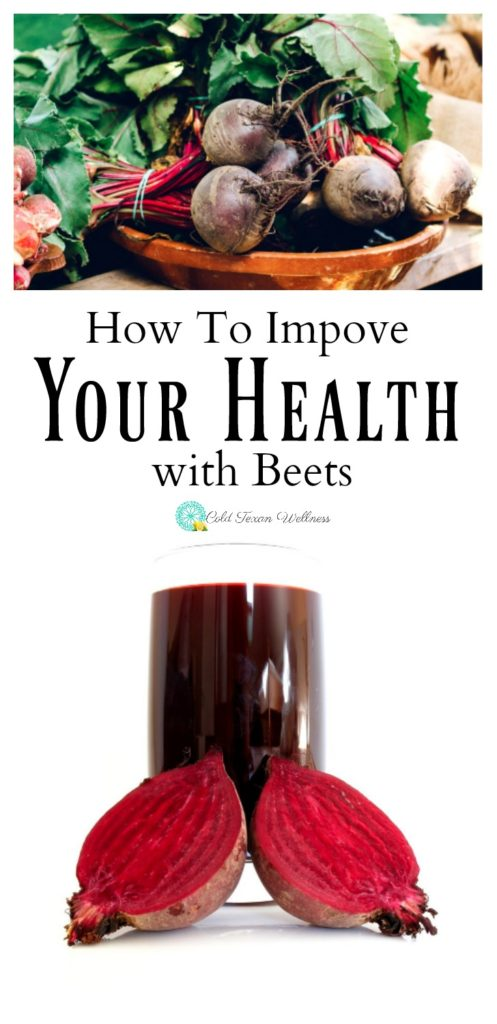 Did you know the health benefits of beets are endless? It's true. Some of them may surprise you! Improve your health, stamina, libido and more with beets