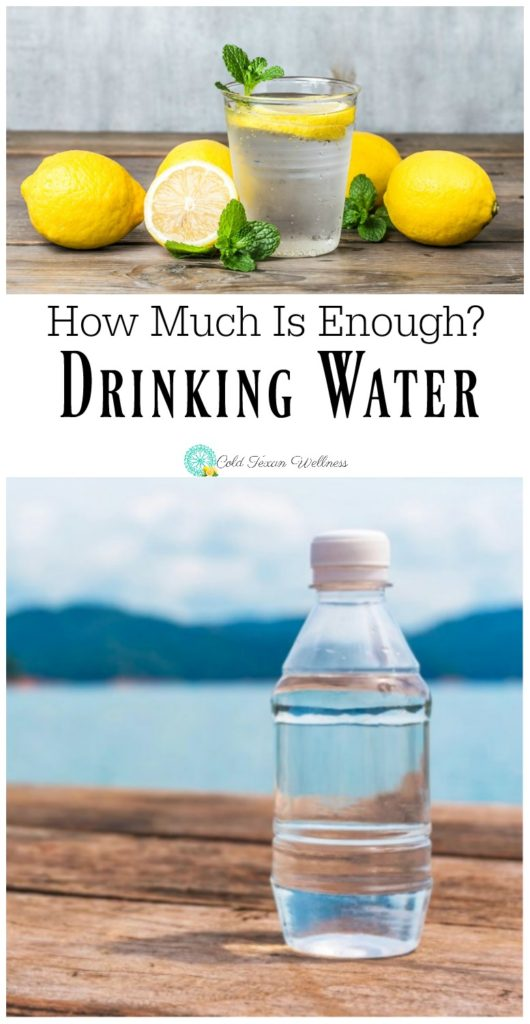 The health benefits of drinking enough water can be life changing. How do you know if you're getting enough water? Here's how to calculate how much water you need PLUS a free printable hydration tracker to help you reach your water drinking goals