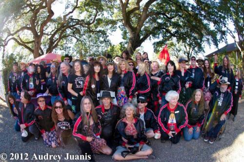 Artista Group Photo