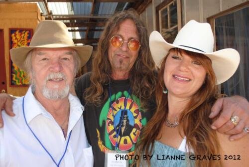 Jerry Miller, Crowbar, Stefanie Keys