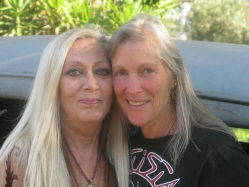 Old Friends Kathi McDonald, Vicki Leeds