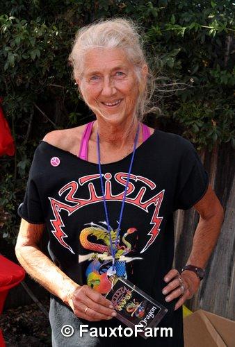 RIP Brigitta Page