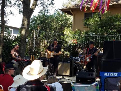 The Danial Castro Band