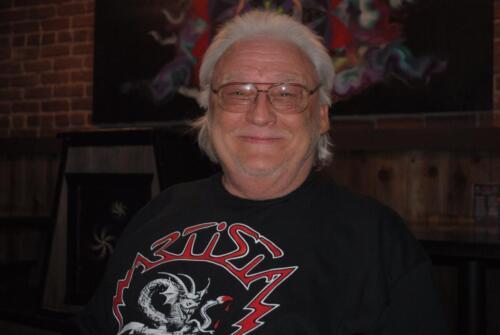 Jack Debord, RIP Brother