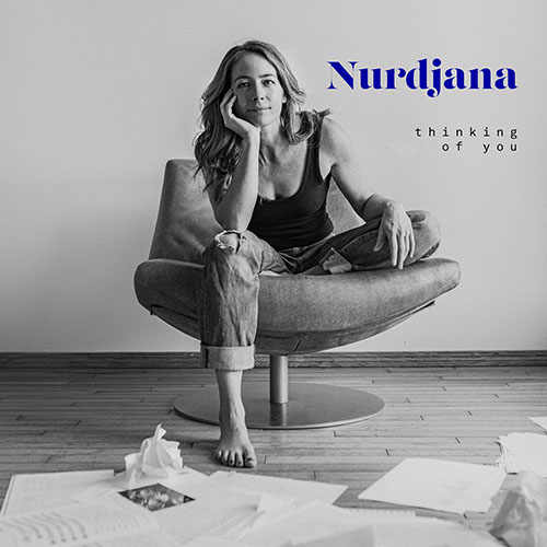 Nurdjana-1-Thinking-Of-You-1-Basement-Gold-Cover-500