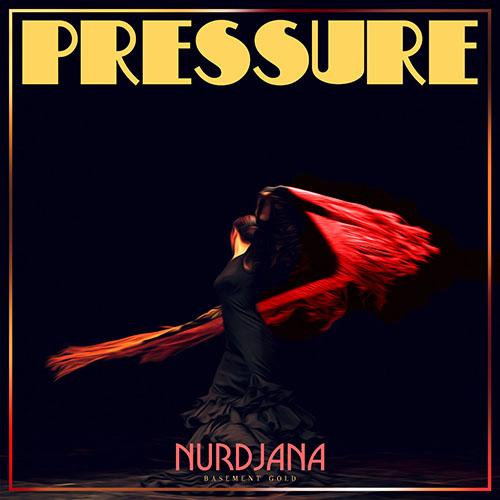 Nurdjana 04 Pressure Cover