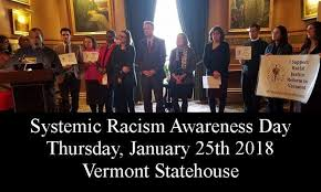 Systemic Racism Mitigation Bill Signed Into Law!