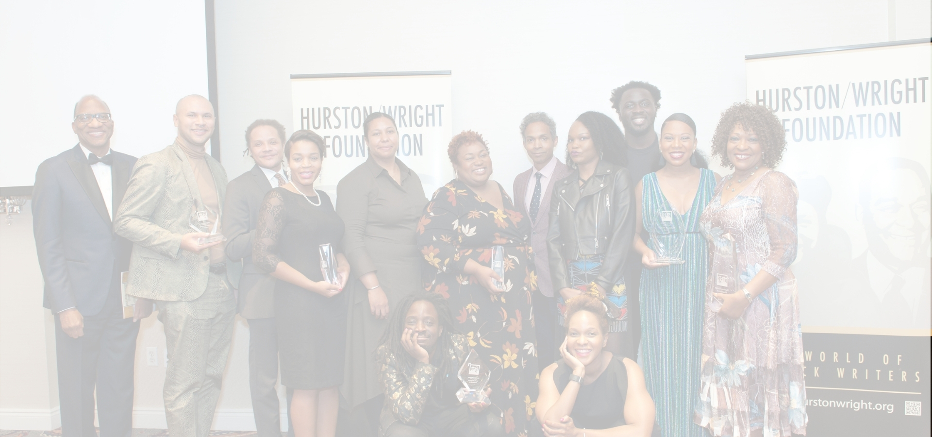 Hurston Wright Legacy Award