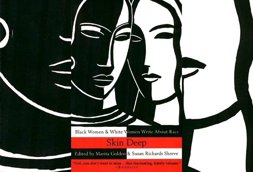 issues of race black women and white women