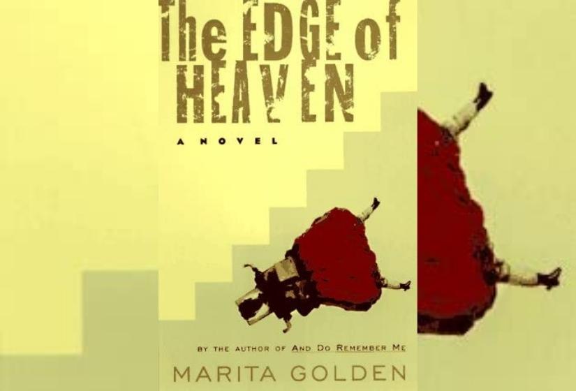 Heaven M. Golden