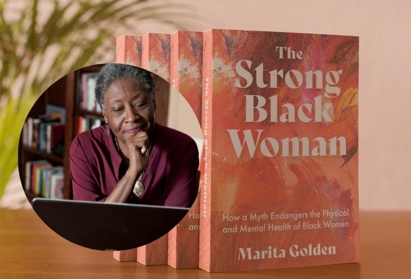new book by marita golden