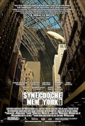 2008_Synecdoche New York