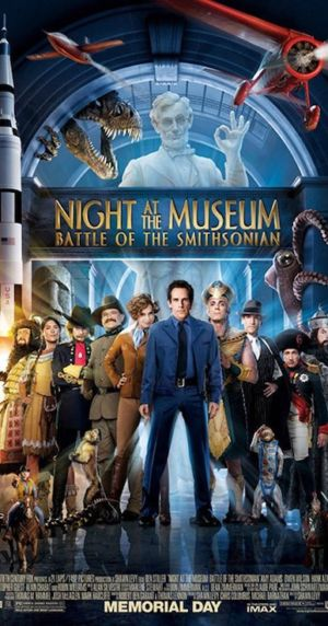 2009_Night at the museum 2