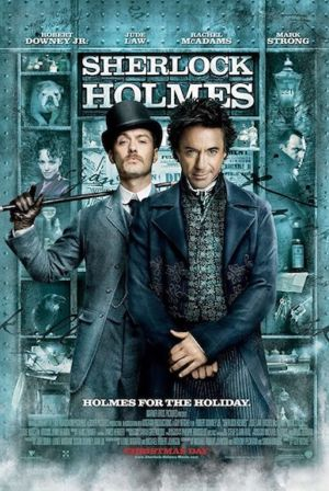 2009_Sherlock Holmes