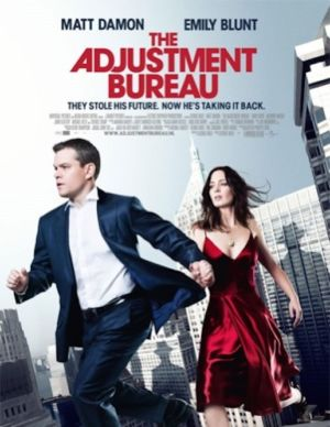 2011_The Adjustment Bureau a
