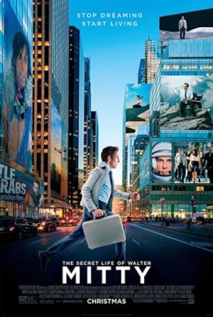 2013_The Secret Life Of Walter Mitty a