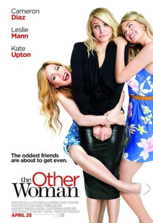 2014_The other woman