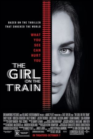 2015:16_Girl On The Train