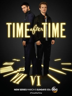 2016:17_Time After Time