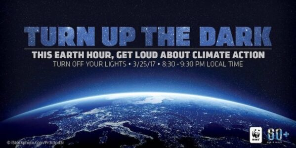 2017_Earth Hour