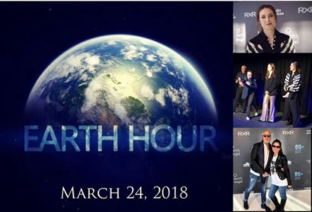 2018_Earth Hour