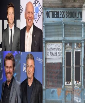 2018_Motherless Brooklyn a