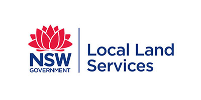 NSW DPI Local Land Services