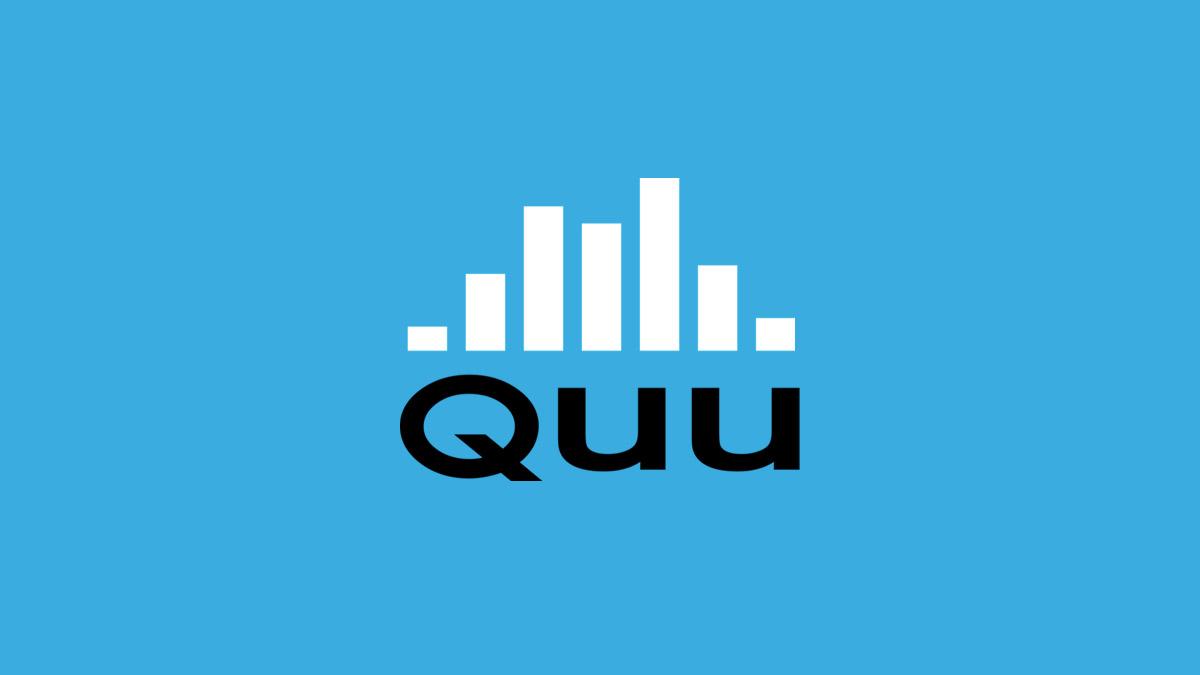 Quu featured image