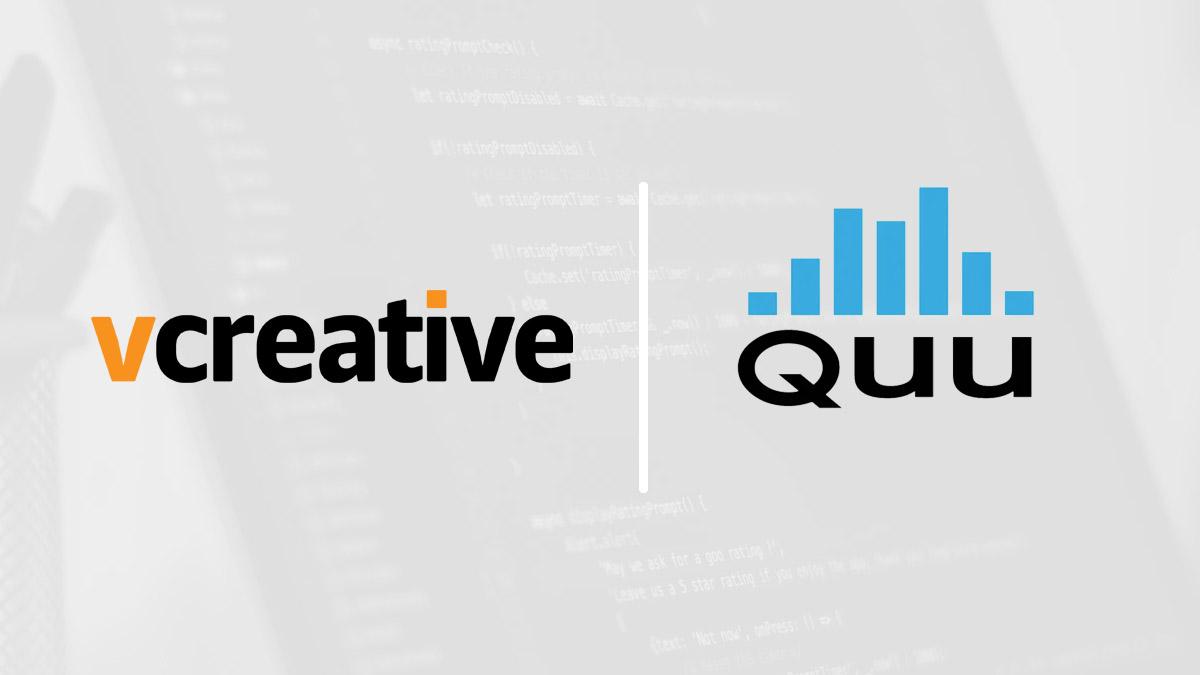 vCreative Quu Integration