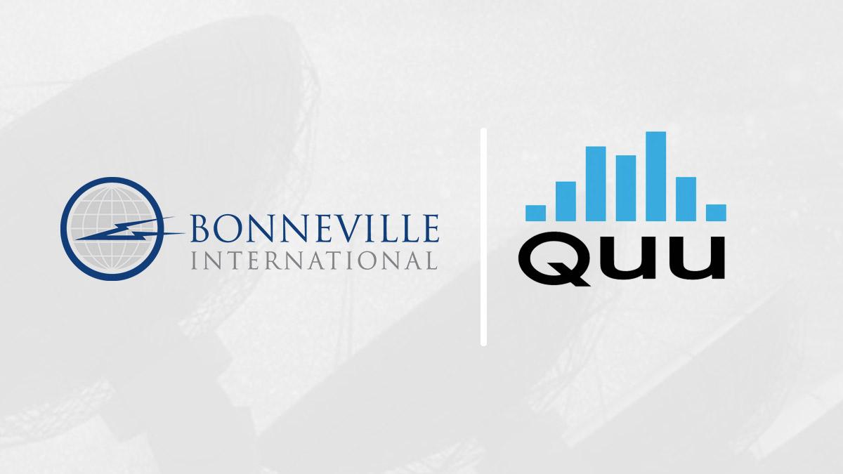 Bonneville and Quu