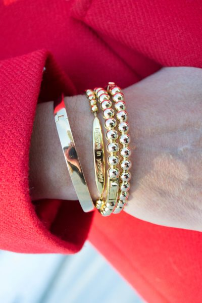 It's All the Things: Jewelry With a Message