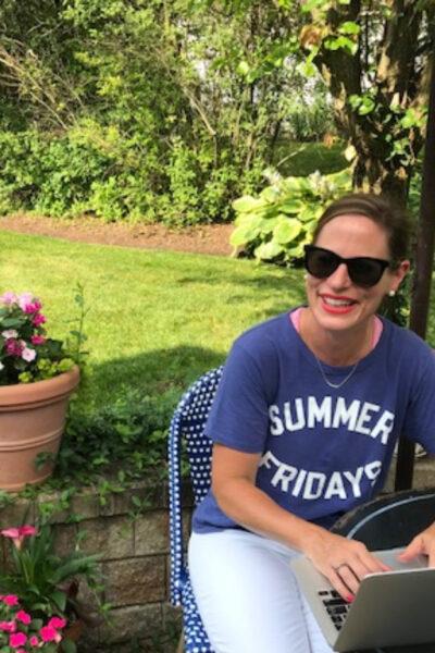Fridays With Ann Marie