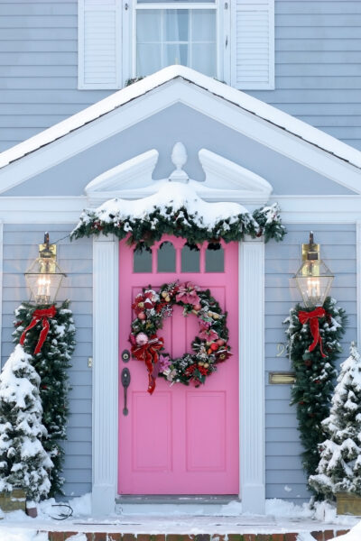 Lake Bluff History Museum Christmas Home Tour Takes Place This Sunday, December 8