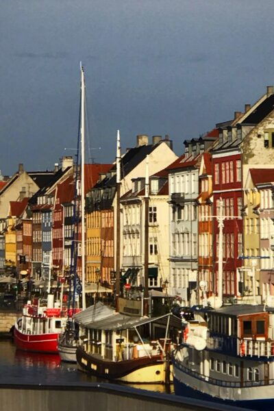 The Hygge Capital: Copenhagen