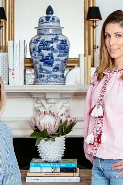 Lake Forest Showhouse Showstopper: M&M Interiors Makes the Sun Room Shine