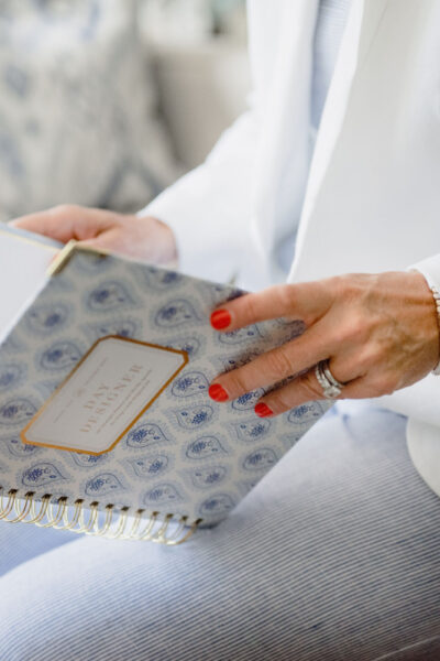 The Planner I Can't Live Without: Day Designer