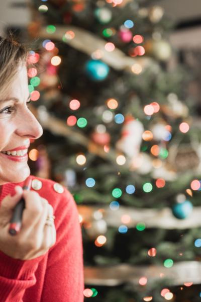 Red Alert: Best Holiday Lipsticks