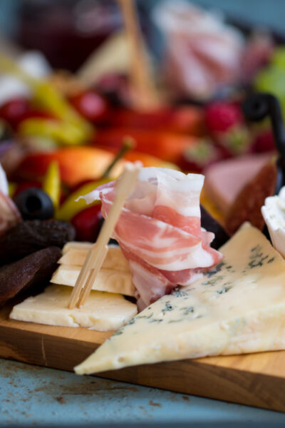 Charcuterie Made Simple